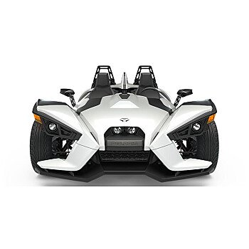 2019 Polaris Slingshot for sale 200830551