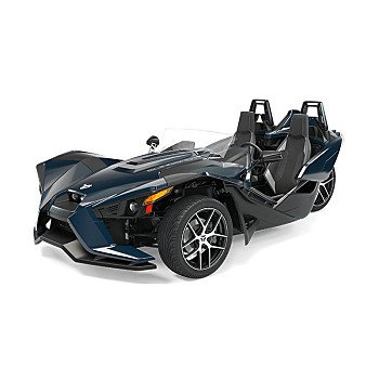 2019 Polaris Slingshot for sale 200830553