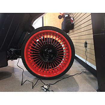 2019 Polaris Slingshot for sale 200831032