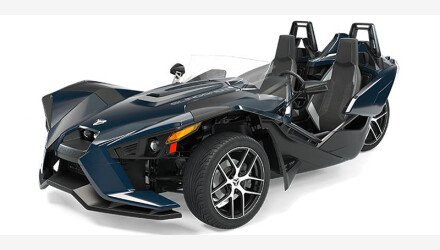 2019 Polaris Slingshot for sale 200831500