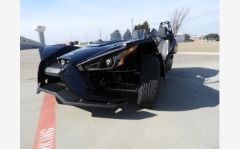 2019 Polaris Slingshot for sale 200854152