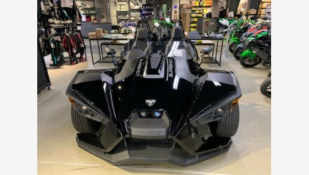 2019 Polaris Slingshot for sale 200868308