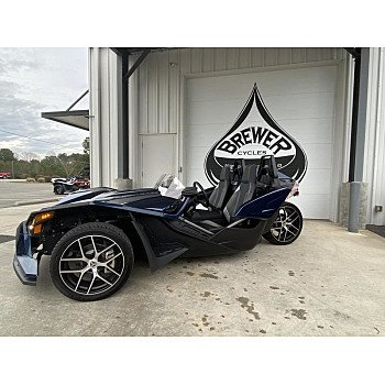 2019 Polaris Slingshot for sale 200877743