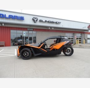2019 Polaris Slingshot for sale 200892407