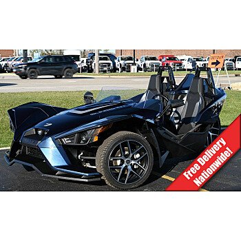 2019 Polaris Slingshot for sale 200906990