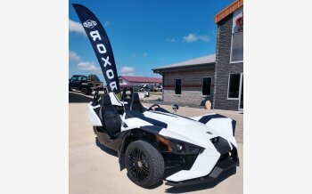 2019 Polaris Slingshot for sale 200925605