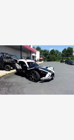 2019 Polaris Slingshot for sale 200942226