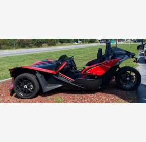 2019 Polaris Slingshot SLR for sale 200953148
