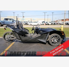2019 Polaris Slingshot for sale 201000726