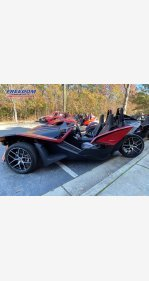 2019 Polaris Slingshot for sale 201003859