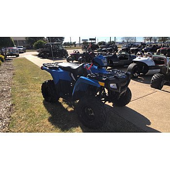 2019 Polaris Sportsman 110 for sale 200680282