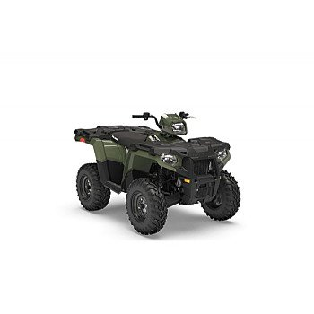 2019 Polaris Sportsman 450 for sale 200612554