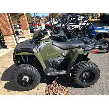 2019 Polaris Sportsman 450 for sale 200631940