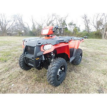 2019 Polaris Sportsman 450 for sale 200673970