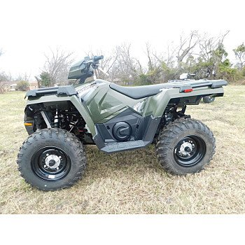2019 Polaris Sportsman 450 for sale 200673973