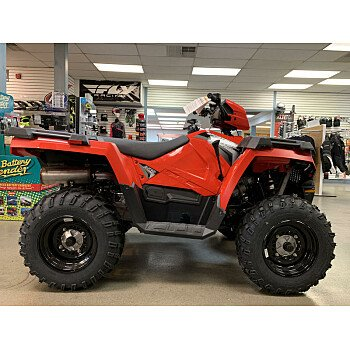2019 Polaris Sportsman 450 for sale 200639979