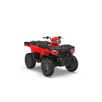 2019 Polaris Sportsman 450 for sale 200659753