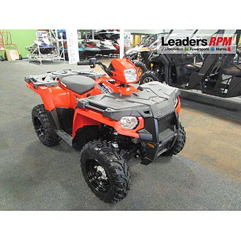 2019 Polaris Sportsman 450 for sale 200684500