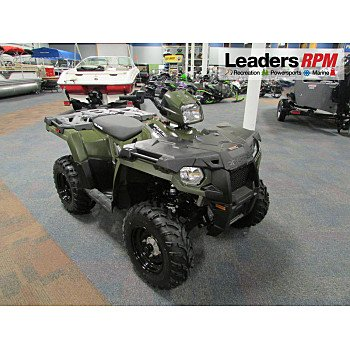 2019 Polaris Sportsman 450 for sale 200684512
