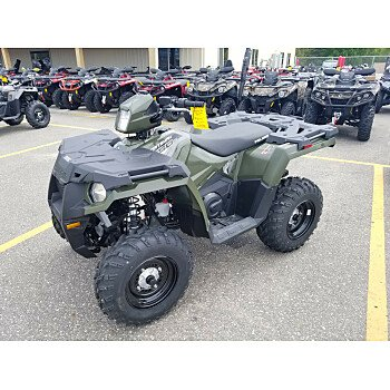 2019 Polaris Sportsman 450 for sale 200722324