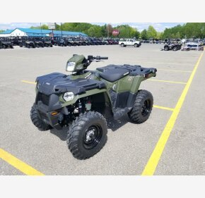 2019 Polaris Sportsman 450 for sale 200742385