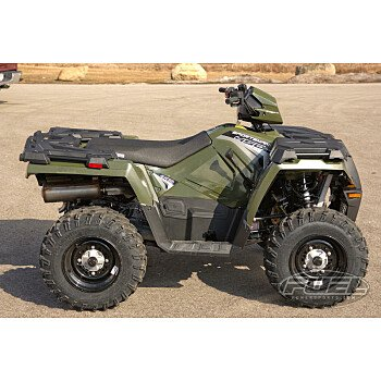 2019 Polaris Sportsman 450 for sale 200744536