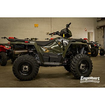 2019 Polaris Sportsman 450 for sale 200825586