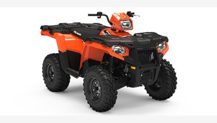 2019 Polaris Sportsman 450 for sale 200831536