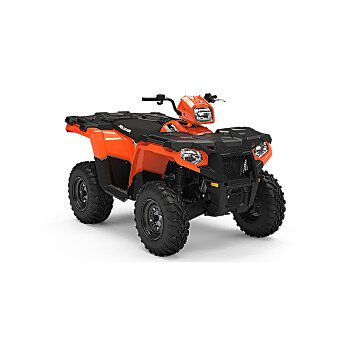 2019 Polaris Sportsman 450 for sale 200833336
