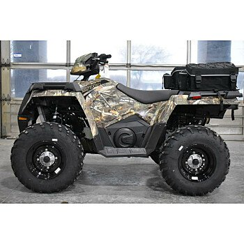 2019 Polaris Sportsman 570 for sale 200651611
