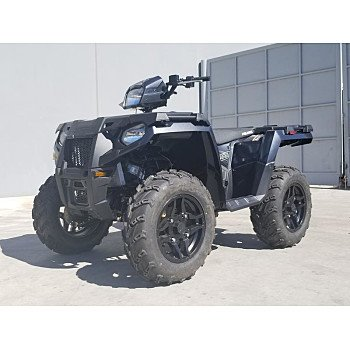 2019 Polaris Sportsman 570 for sale 200657039