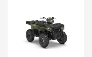 2019 Polaris Sportsman 570 for sale 200658135