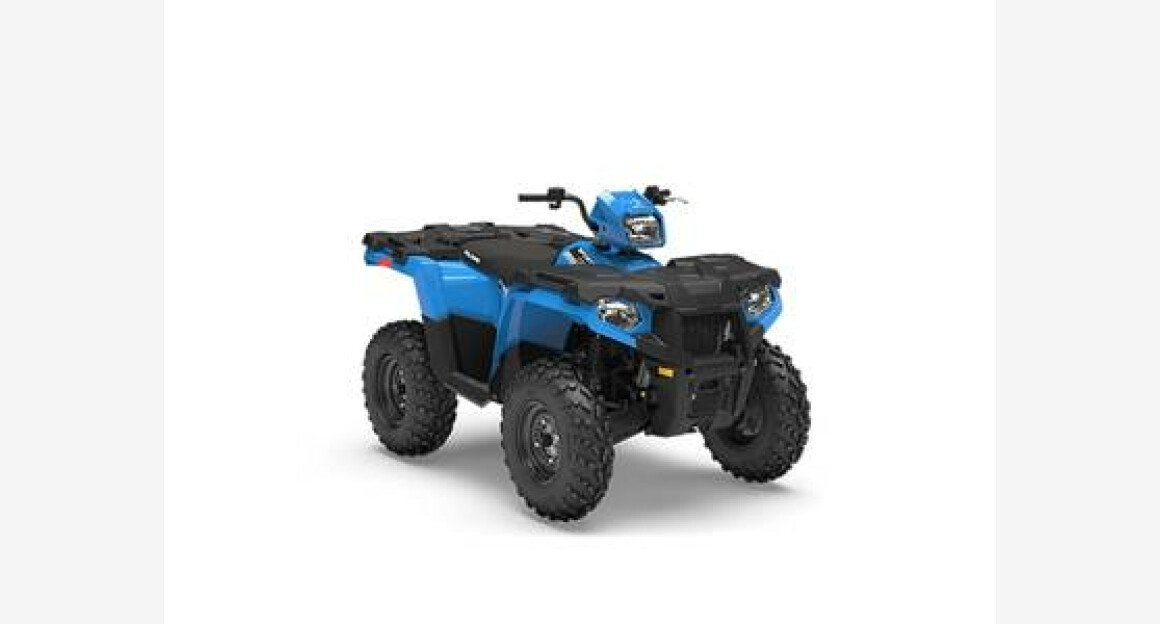 2019 Polaris Sportsman 570 for sale 200659777