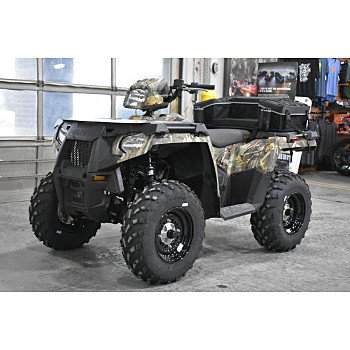 2019 Polaris Sportsman 570 for sale 200665666