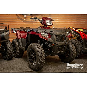 2019 Polaris Sportsman 570 for sale 200673263