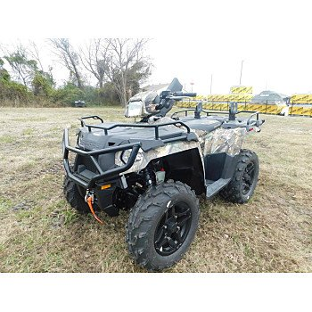 2019 Polaris Sportsman 570 for sale 200673909