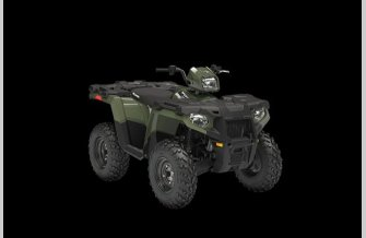 2019 Polaris Sportsman 570 for sale 200612945
