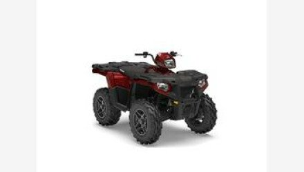 2019 Polaris Sportsman 570 for sale 200650532