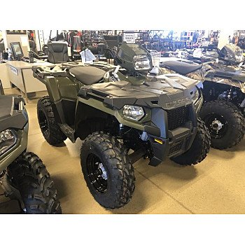 2019 Polaris Sportsman 570 for sale 200701817