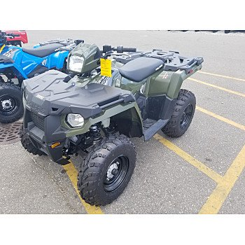 2019 Polaris Sportsman 570 for sale 200722261