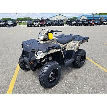 2019 Polaris Sportsman 570 for sale 200789952