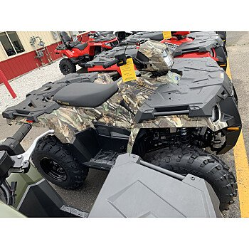 2019 Polaris Sportsman 570 for sale 200791125