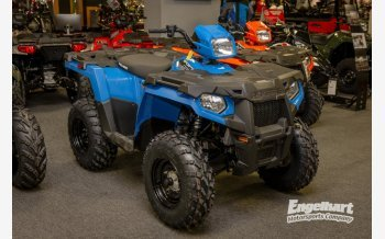 2019 Polaris Sportsman 570 for sale 200795641