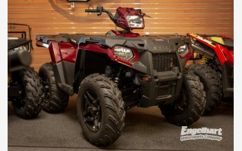 2019 Polaris Sportsman 570 for sale 200821287