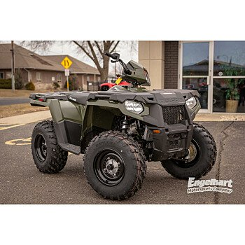2019 Polaris Sportsman 570 for sale 200836145