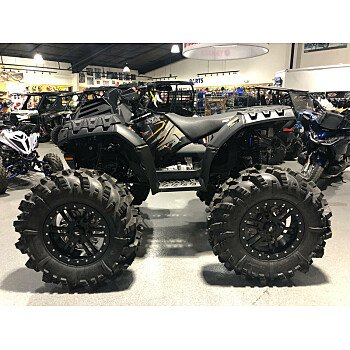 2019 Polaris Sportsman 850 for sale 200639510