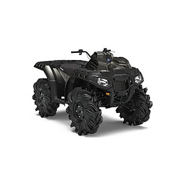 2019 Polaris Sportsman 850 for sale 200663788