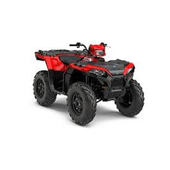 2019 Polaris Sportsman 850 for sale 200681053