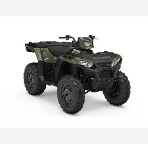2019 Polaris Sportsman 850 for sale 200642245
