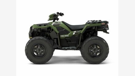 2019 Polaris Sportsman 850 for sale 200659794